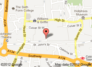 Colchester Acupuncture Natural Holistic Health Care